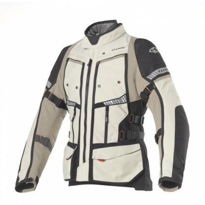 CLOVER GTS 4 WP LADY AIRBAG...
