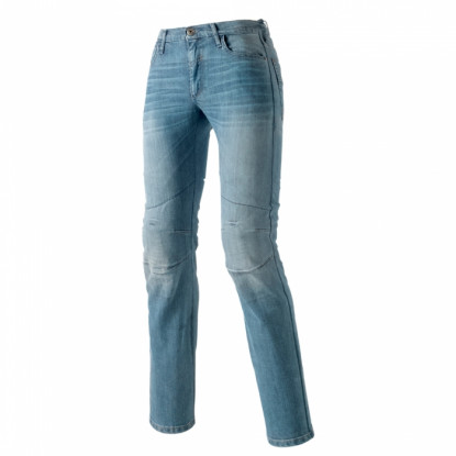 CLOVER JEANS SYS-4 BLU MEDIO