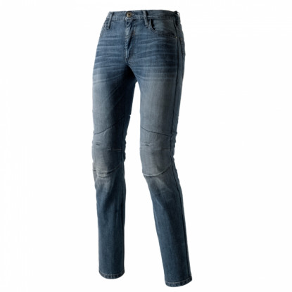 CLOVER JEANS SYS-4 BLU SCURO